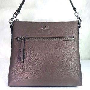 Kate Spade Shellie Larchmont Avenue Crossbody Bag